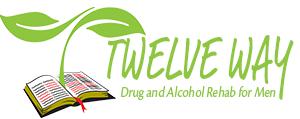 Drug and Alcohol Rehab for Men Logo