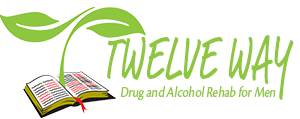 Drug and Alcohol Rehab for Men Logo